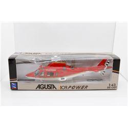 Agusta A109 Power 1:43