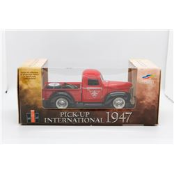 1947 international 1:24 liberty classics