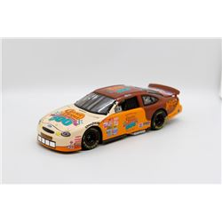 Ford Taurus Cracker Barrel 500 car
