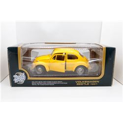 1967 Volkswagon Beetle 1:18 Road Tough