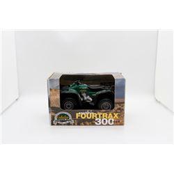 Honda Cabela's Fourtrax 300 4x4 1:16 Ertl