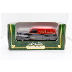 1950 Ford Panel Truck Ertl Collectibles