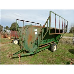 SUPER C FEEDER --S/A, TOWABLE