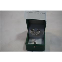 MICHAEL HILL LADIES RING