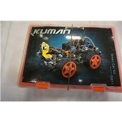 KUMAN SMART CAR KIT SM-11