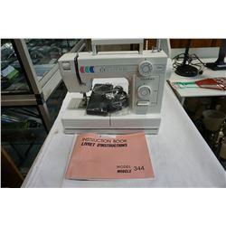 JANOME L-344 SEWING MACHINE