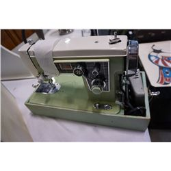 LOST PROPERTY BAYCREST SEWING MACHINE