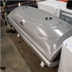 ESB GRANDE 20 HOME TANNING BED - RETAIL $2200