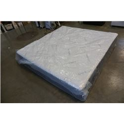 LOGAN AND COVE KING SIZE EUROTOP MATTRESS