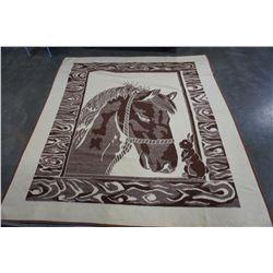LARGE HORSE BLANKET