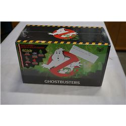 NEW GHOSTBUSTERS LOOT BOX