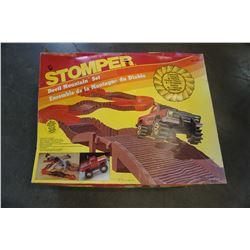 STOMPER DEVIL MOUNTAIN SET