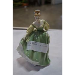 ROYAL DOULTON FAIR LADY 1962 FIGURE