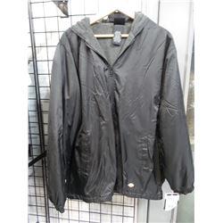 Dickies Nylon Hooded Jacket Large