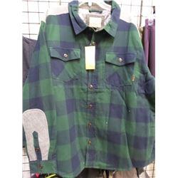Legendary Whitetails Flannel Shirt Plaid