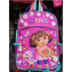 Dora The explorer Back Pack