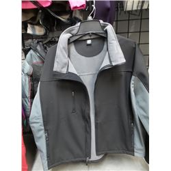 Soft Shell jacket cintas