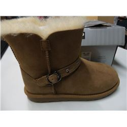 Kirkland Shearling Boots Size 3