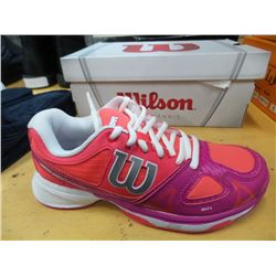 Wilson Tennis Shoes Jr