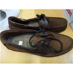 Sperry Mens Shoes9.5 Brown