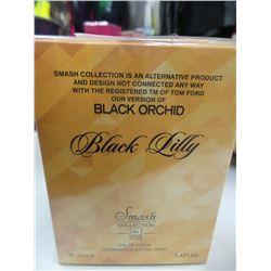 Black Lilly Perfume Womens