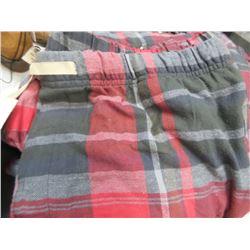 Legendary Whitetails Flannel Longe pants