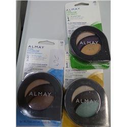 Almay Eye Shadow lot