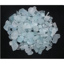 Natural Aquamarine Rough 100 Carats - Untreated