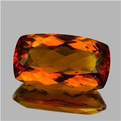 Natural AAA Madeira Yellow Orange Citrine 18x11 MM
