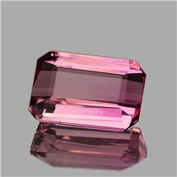 Natural Top Pink Tourmaline {Flawless-VVS1}