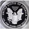 Image 4 : 2010 & 2011 PROOF AMERICAN SILVER EAGLES BOXES/COA
