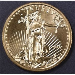 2011 1/4th OUNCE GOLD AMERICAN EAGLE