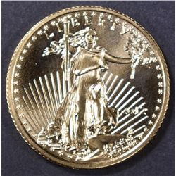 2012 1/4th OUNCE GOLD AMERICAN EAGLE