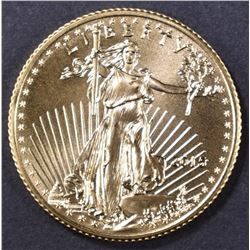 2015 1/4th OUNCE GOLD AMERICAN EAGLE