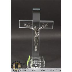 JESUS ON THE CROSS FIGURE