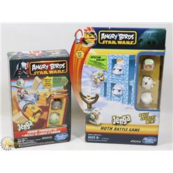 """FLAT OF """"ANGRY BIRDS"""" STAR WARS"""