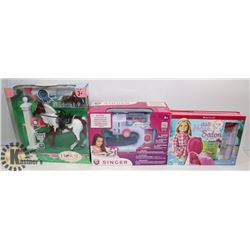 NEW ITEMS AMERICAN GIRL DOLL