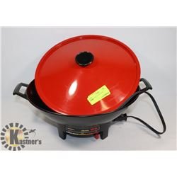 WESTBEND ELECTRIC WOK