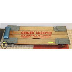 GRIGER FLOOR CREEPER