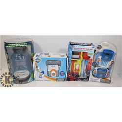 NEW ITEMS 2 DISCOVERY KIDS