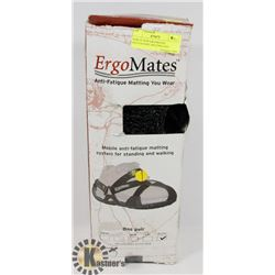 PAIR OF NEW ERGOMATES ANTI-FATIGUE MATTING YOU