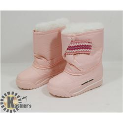 NEW WEATHER GUARD SIZE 10 GIRLS, KIDS WINTER BOOTS