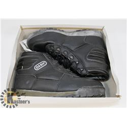 "NEW ""DASH"" BLACK/GREY BOYS SIZE 5 KIDS WINTER"