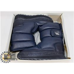 "NEW ""DASH"" NAVY BLUE MARINE BOYS SIZE 1 KIDS"