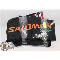 SALOMON & ROSSIGNOL SKI TRAVEL BAG