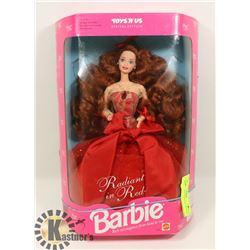 BARBIE TOYS'R'US SPECIAL EDITION