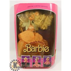 BARBIE PEACH PRETTY SPECIAL LIMITED EDITION