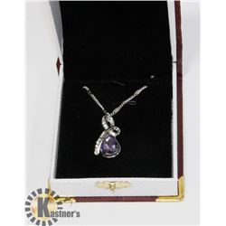 FASHION JEWELLERY NECKLACE WITH
