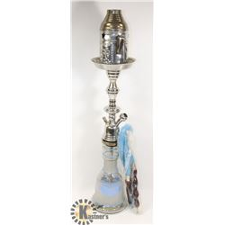 NEW HOOKAH IN BOX(NOT ASSEMBLED, PICTURE IS