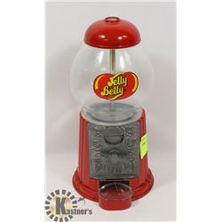 JELLY BELLY CANDY MACHINE